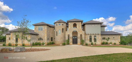 The Texas Hill Country: More Land & More House for Your Money