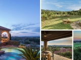Luxury Living: Breathtaking Views and Sweeping Vistas