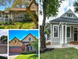New Build or Vintage?  Which San Antonio Home Do You Prefer?