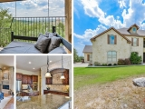 San Antonio Real Estate Spotlight: River Crossing Retreat