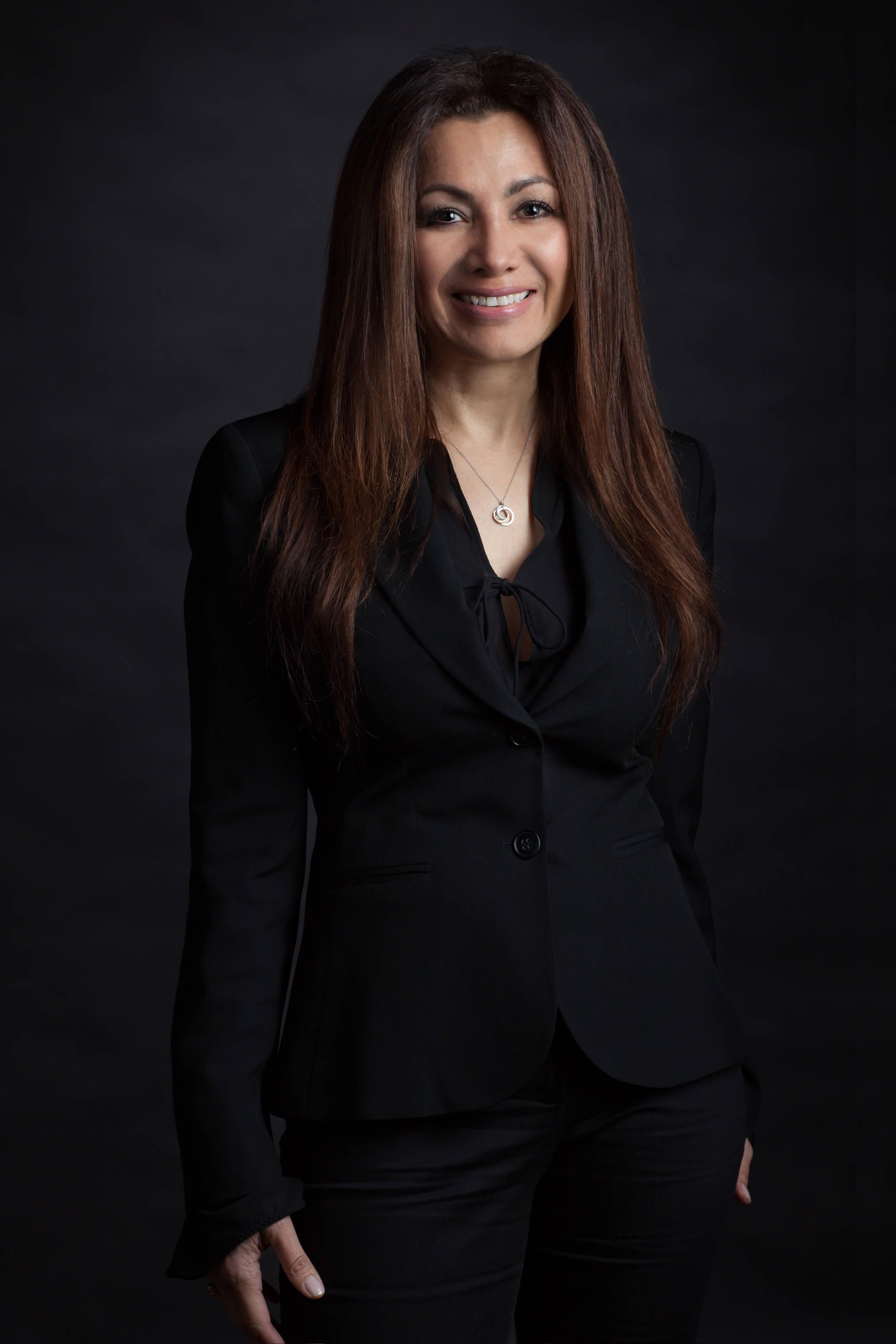 Paulette Jemal