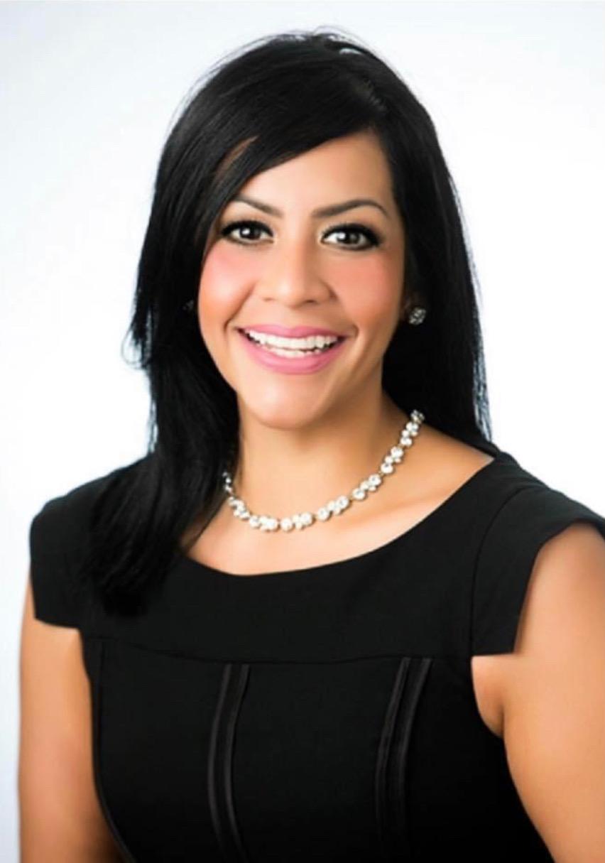 Nancy Camarillo