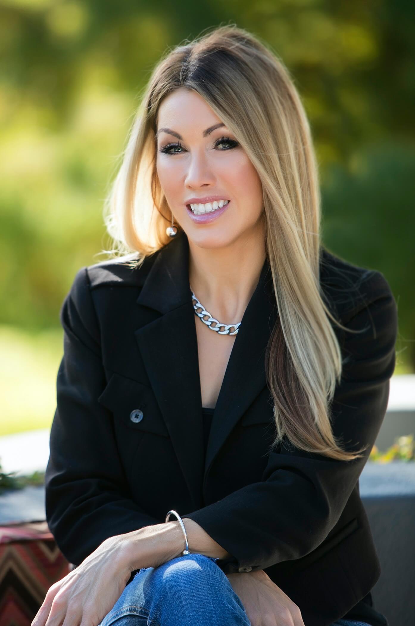Stephanie Paxton