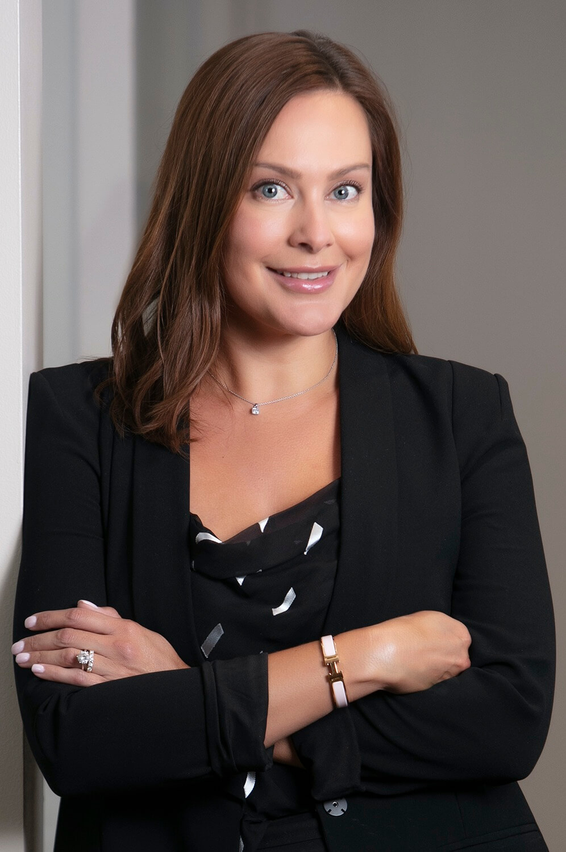 Valerie Kammer McDonald