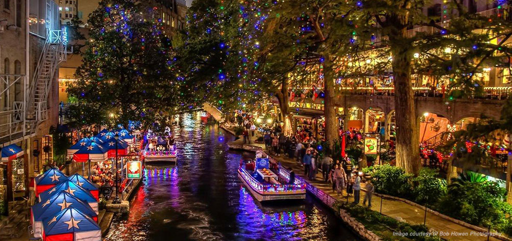 10 Holiday Events in San Antonio You Can't Miss This Year