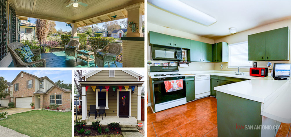 14 San Antonio Starter Homes That Probably Cost Less Than Your Rent