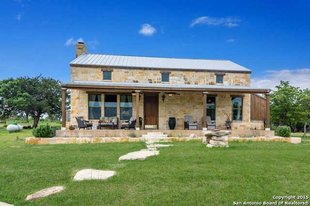 5 Farm and Ranch Homes Unlike Any Others in Texas
