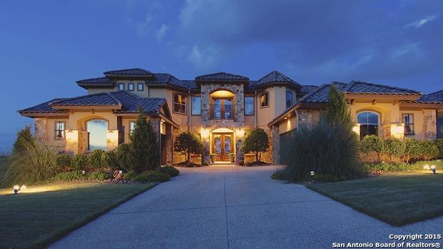 18030 Granite Hill Drive, San Antonio, TX $719,000