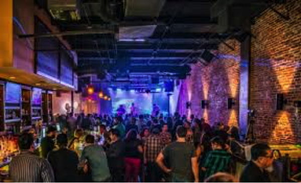 Diverse Music Tastes Diverse Music Options In San Antonio