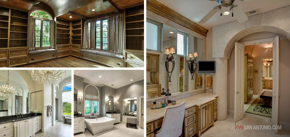 Ordinaire 9 Luxurious Closets In San Antonio Fit For