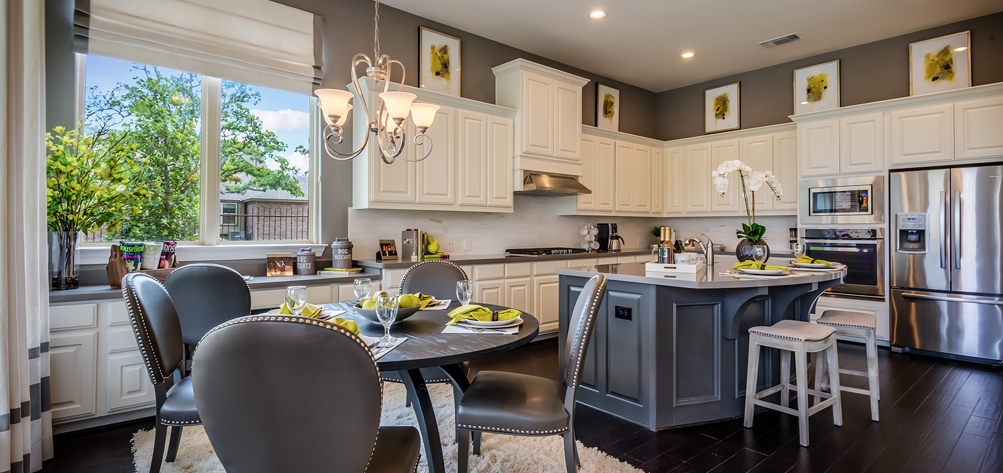 6 amazing kitchens that will bring out the top chef in you for Amazing kitchens