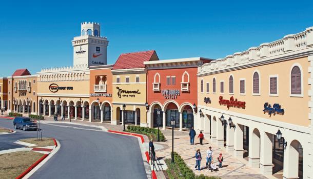 Transplant S Guide To San Antonio Shopping Edition