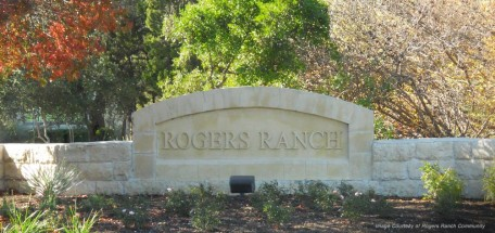 Neighborhood Spotlight Rogers Ranch