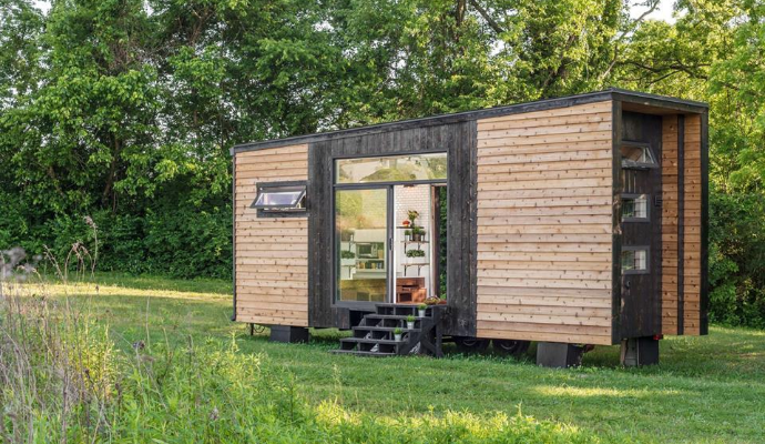 Where Can I Buy A Tiny House >> 6 Big Reasons The Tiny House Movement Is On The Rise