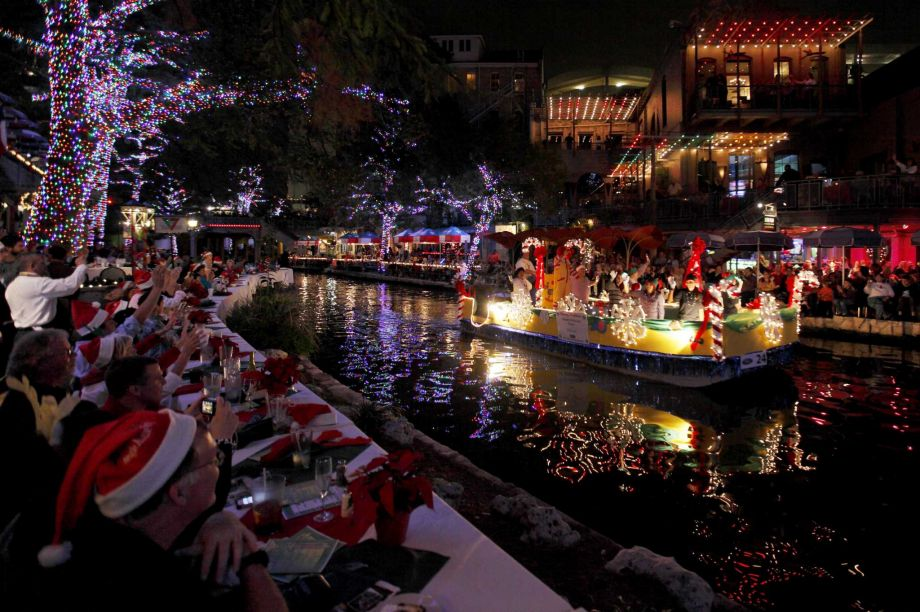 Ten Things To Do in San Antonio: Holiday Edition
