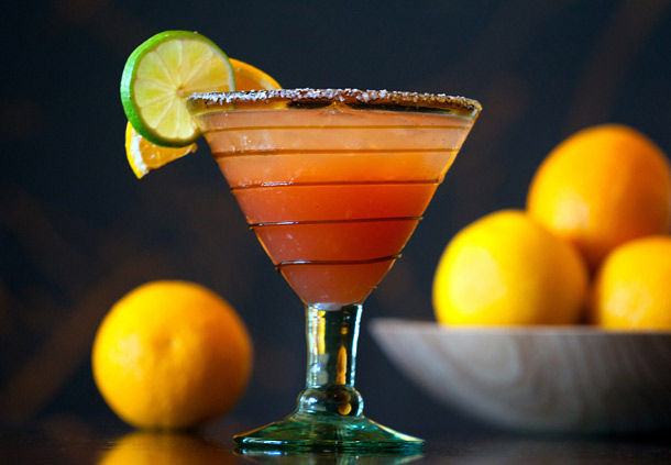 The Five Best Margaritas In San Antonio