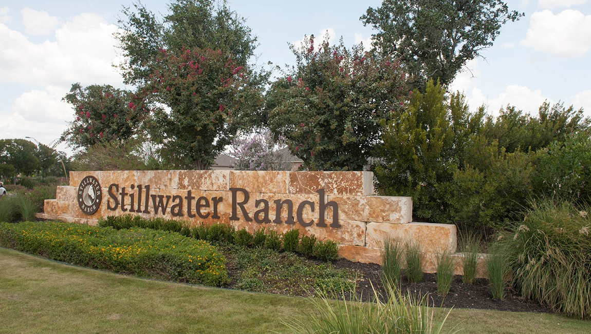 stillwater ranch the beauty of the country so close to the city. Black Bedroom Furniture Sets. Home Design Ideas