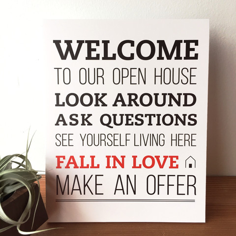 7 questions to ask at your next open house for Things to ask when building a house